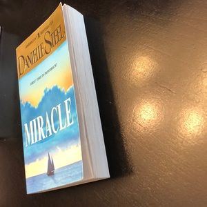 Other - Danielle Steel - Miracle